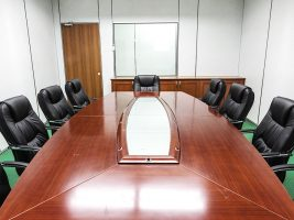 production meeting room