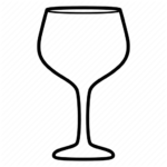 Grande Wine Glass icon